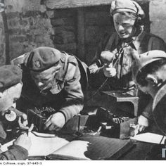 Monte Cassino Polish Army Italy