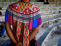 Traditional Moroccan Fashion