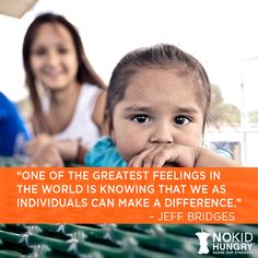 #HungerHero @TheJeffBridges - Find out more about his work with #NoKidHungry: http://www.nokidhungry.org/page/jeff-bridges…