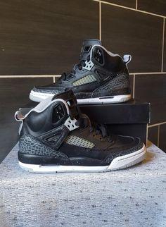 Basket Jordans Air Nike 35.5