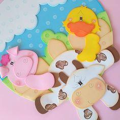 Kids Crafts, Foam Crafts, Felt Quiet Books, Cross Stitch Bird, Face Art, Book Activities, Origami, Baby Shower, Scrapbook