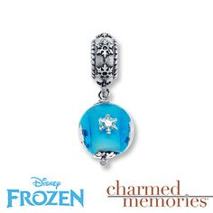 charm pandora frozen