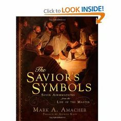 The Savior's Symbols: Seven Affirmations from the Life of the Master by Mark A. Amacher. Save 32 Off!. $11.55. Publisher: Cedar Fort, Inc. (February 12, 2013). Publication: February 12, 2013