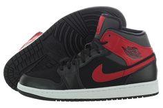 Nike Air Jordan 1 Mid 554724-024 Men - http://www.gogokicks.com/
