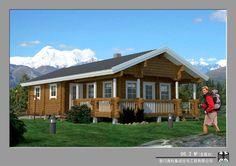 LOG CABINS   Log Cabin Homes,Buying Modular Log Cabin Homes, Select Modular Log ...