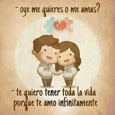 YO te amo ❤️ hasta el infinito y más allá ✖️1️⃣7️⃣ millll infinitos 😁 😍💗 😘👶🏻👌🏻😻 Love My Husband, Love Quotes, Amor Quotes, I Miss You Quotes, Missing You Quotes, Qoutes About Love, Really Love You, Always Love You, Sex And Love