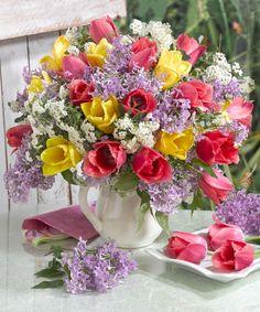 Marianna Lokshina - LMN37463_flowers