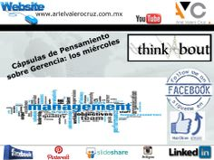 Cápsula de Pensamiento en Facebook: Ariel Valero Cruz CSCM LSPCF Pccpmn https://www.facebook.com/arielvaleroc