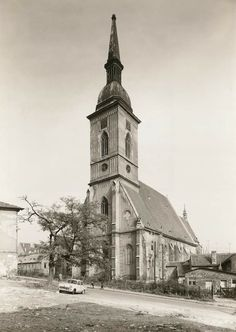 Bratislava, San Francisco Ferry, Notre Dame, Cathedral, Building, Travel, German, Viajes, Buildings