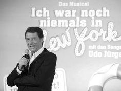 Udo Jürgens an Herzversagen gestorben