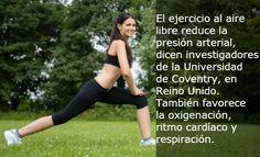 ejercicios al aire libre | Enforma180