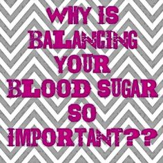 Insulin is the mother of every other hormone in the body!! If things aren't working in your body, try balancing your blood sugar and see what happens! Because of high sugar diets most people have some level of insulin resistance….that means your cells quit noticing when your pancreas releases insulin.   Plexus Slim helps balance blood sugar levels and helps take away the cravings for sugar.Often times as a consequence of that balance, people do lose their extra weight.