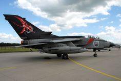 MM7006 Tornado IDS Italian Air Force
