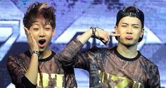 BamBam & Jackson GOT7