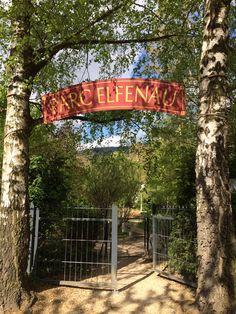 Discover this green park in Switzerland. Grüne Oase zum entdecken in Biel…