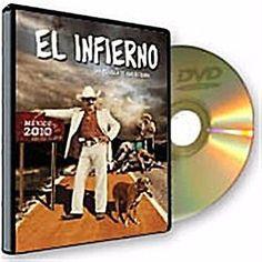 INFIERNO,EL DVD LUIS ESTRADA SIGMARLIBROS