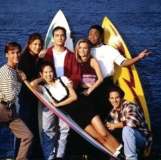 California Dreams | The 33 Best Forgotten Teen Shows Of The '90s  (watched this everyday) one of my faves.