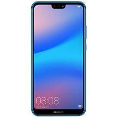 7aadc0896cb8d Huawei P20 Lite ANE-LX3 32GB + 4GB Dual SIM LTE Factory Unlocked Smartphone  (