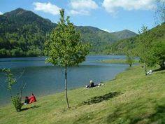 Lac de Kruth-Wildenstein - #Alsace