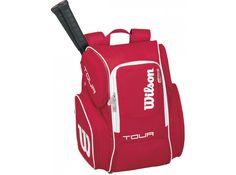 Wilson Tour V Backpack Large