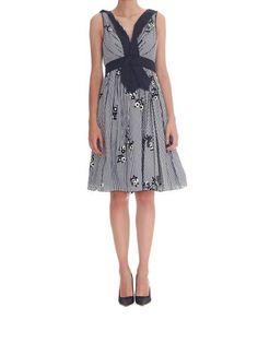 MARC JACOBS Marc Jacobs Abito. #marcjacobs #cloth #dresses