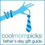One of the most sentimental, sweet things any kid can do for a dad is to make a DIY Father's Day gift. Whether a gift made from their own artwork, or something entirely crafty (with a little help from another adult, ahem) we just love all of these sentimental--and very affordable--ideas for your favorite dad.