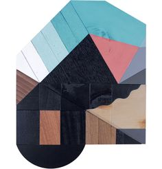 Architectural Art by Drew Tyndell. | yellowtrace blog »