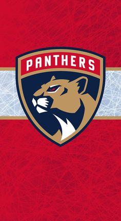 b2c03064ccc Florida Panthers Secondary Logo on Chris Creamer s Sports Logos Page -  SportsLogos. A virtual museum of sports logos