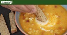 Entre la sopa de sobre y la que te lleva dos horas hay un territorio intermedio  la sopa casera rápida. Aquí tienes tres ejemplos factibles en unos 20 minutos que te reconfortarán hasta los huesos.