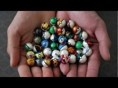 ▶ POKEBALL Tutorial and CONTEST - YouTube
