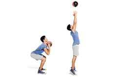 Build Muscle With Seattle Seahawks Russell Wilson's Football Workout - Men's Fitness - Page 2