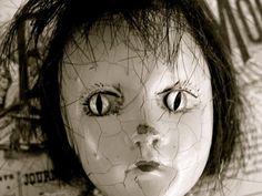 One Set of Instant CReEpY Eyes by reginasstudio on Etsy, $3.95