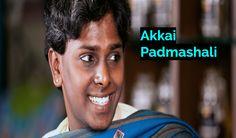 Akkai Becomes The First Transgender Honoured With Rajyotsava Award, ISRO Chief Among Other Awardees.