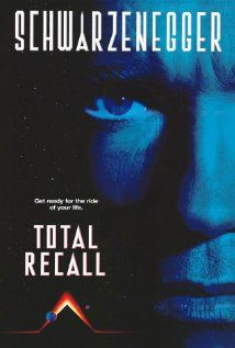 Total Recall (1990). Rating: 2.