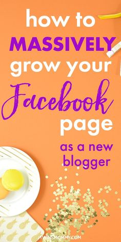 Have you started a Facebook page for your blog? Or, worse, you have, but you haven't touched it in like forever? I can so relate. I have several Facebook pages for several of my sites, and I rarely post on all of them. What I end up doing, though, if focussing on my core pages …