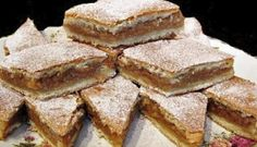 Fullscreen-capture-7302018-104742-AM Romanian Food, Romanian Recipes, Healthy Desserts, Apple Pie, Sweet Recipes, Deserts, Food And Drink, Cooking Recipes, Yummy Food