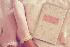 Love Letters & Great Men