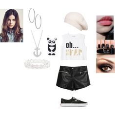"""""""Mayra"""" by victoria-dlxxx on Polyvore"""
