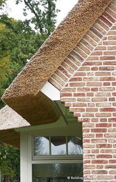 Brick Design, Brickwork, Building Design, Pergola, Stairs, Outdoor Structures, House Design, Cabin, Architecture
