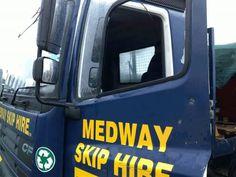 Skip Hire, Waste Management in Dartford - Medway Skip Hire Recycling Services, Waste Disposal, Management