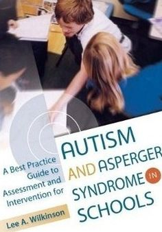 Best Practice Autism: Risk Factors for Bullying Among Children with ASD