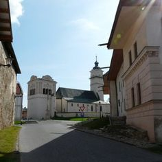 Slovakia, Poprad Bratislava, Augmented Reality, Eastern Europe, Czech Republic, Prague, Roots, Mansions, House Styles, Travel