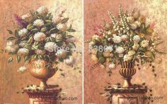 Find More Information about 100% cotton canvas oil painting core Classical…