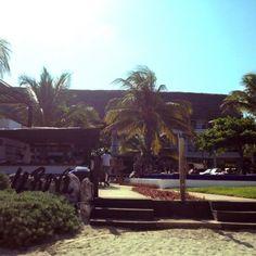 Le Rêve Hotel: Sunday BBQ | con M de Mar #PlayadelCarmen