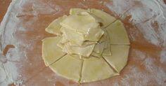 Εξαιρετική συνταγή για Άνοιγμα φύλλου με την μέθοδο του ήλιου. Πρόκειται για έναν πανεύκολο τρόπο να ανοίξει κανεις τουλάχιστον 17 φύλλα, ανοίγοντας μόνο ένα. Λίγα μυστικά ακόμα Εγώ χρησιμοποίησα τα παραπάνω υλικά και άνοιξε πανεύκολα το φύλλοΚαλή επιτυχία Camembert Cheese, Recipies, Pizza, Ideas, Pie, Recipes, Cooking Recipes, Thoughts