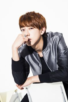 Lee Jung Shin ♡ CNBLUE