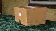 """How is a 6"""" neodymium magnet delivered?, via YouTube."""