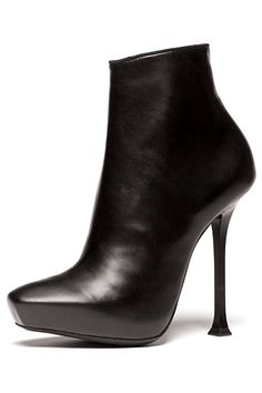 Donna Karan - Women's Shoes - 2010 Fall-Winter