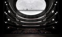 Seoul Performing Arts Center - kubotabachmann