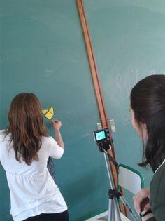 Escuela Secundaria N°20 Taller Animación